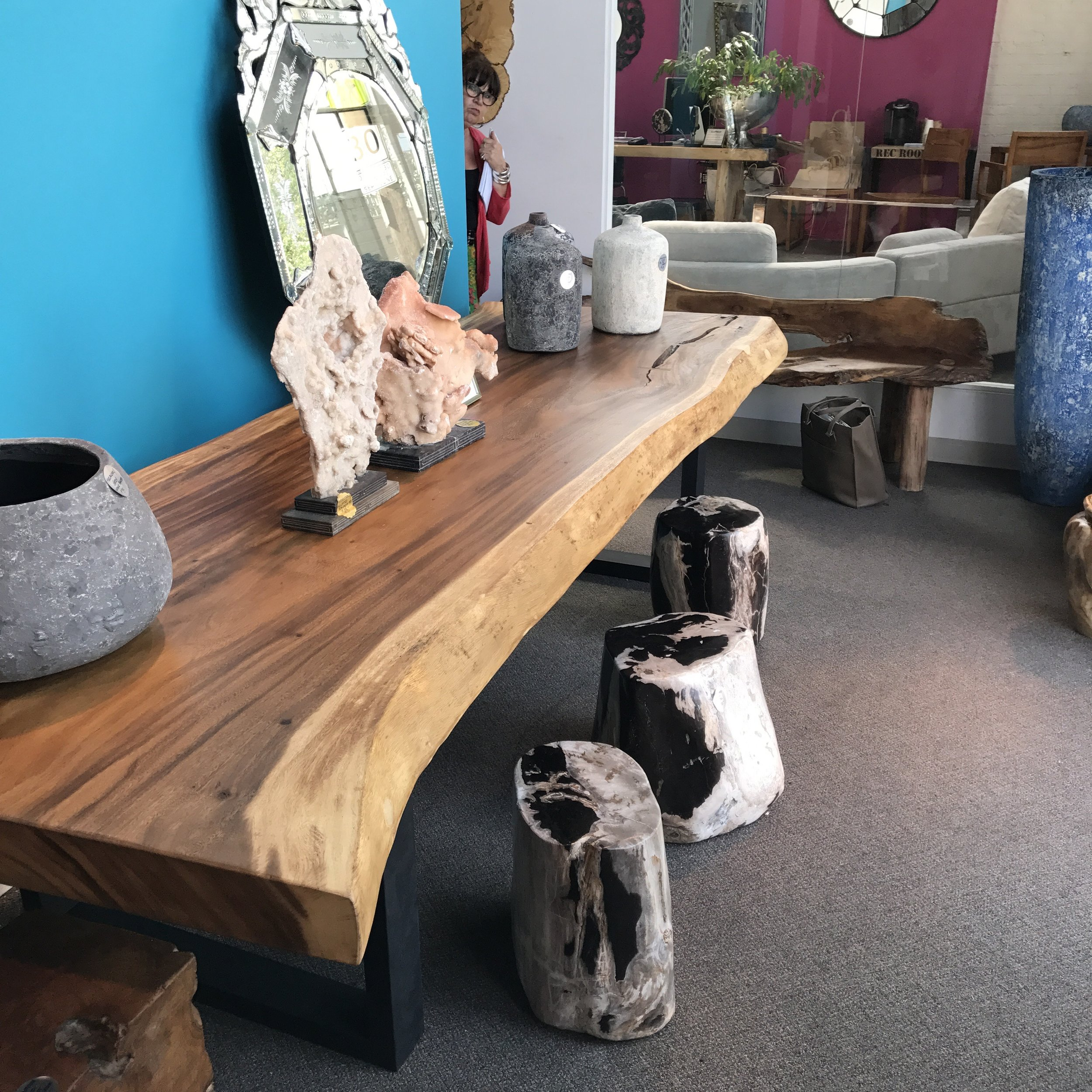 Majestic Live edge Table. Mario platform bed. Blue Moon Furniture. Artista Show Home Furniture. Winnipeg parade of homes 2017 furniture.jpg
