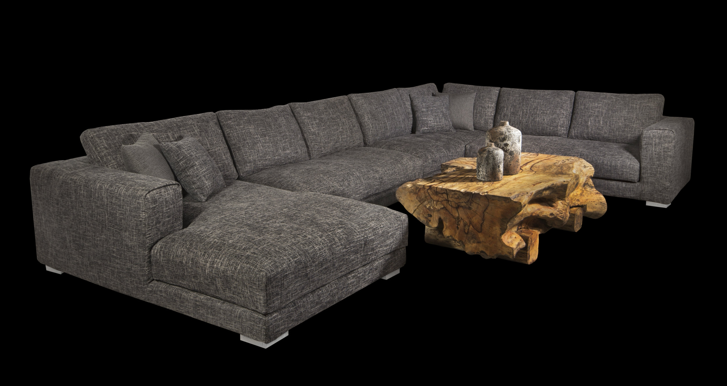 Louie Sectional