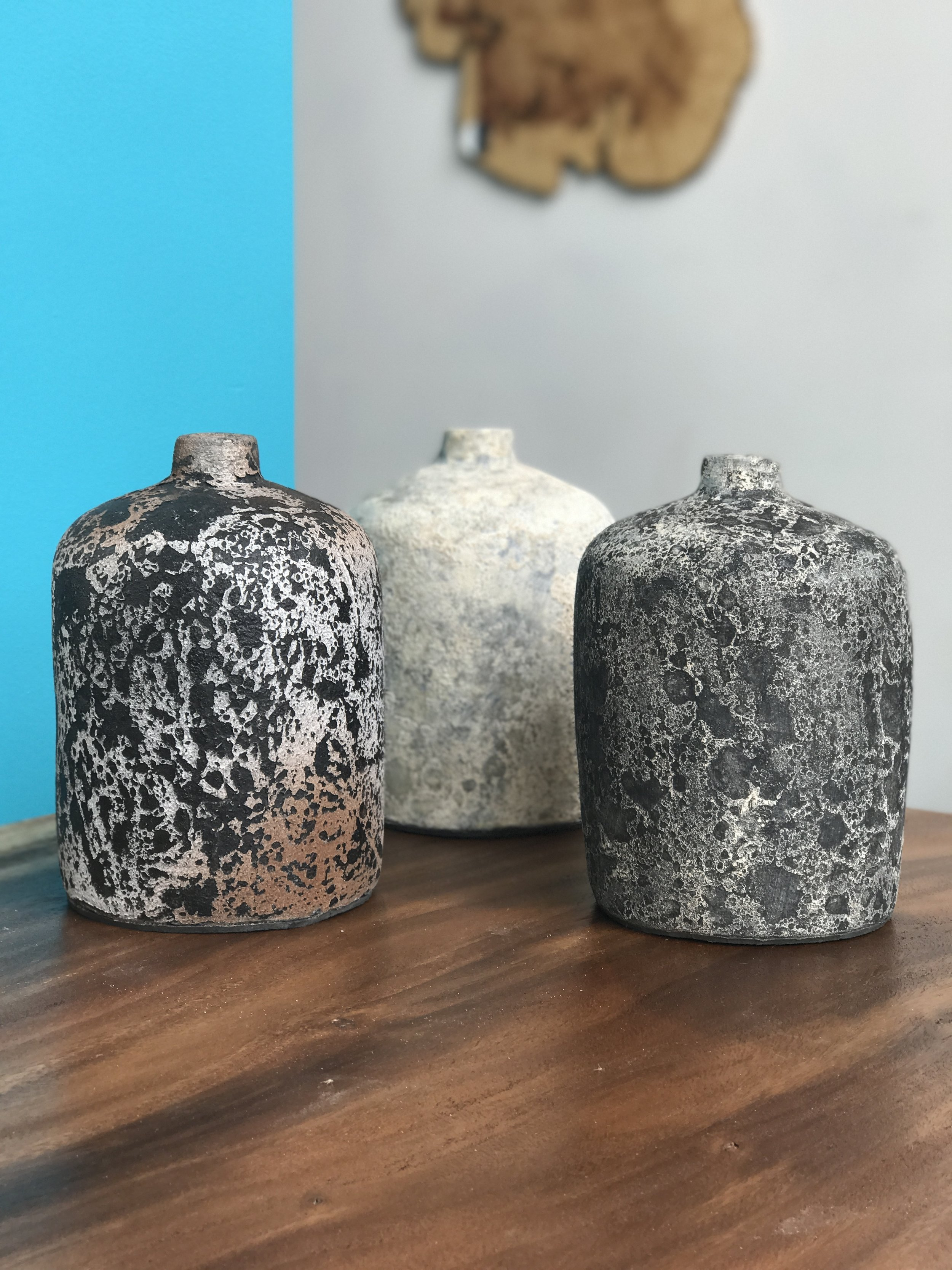 Copy of artifact decorative pots