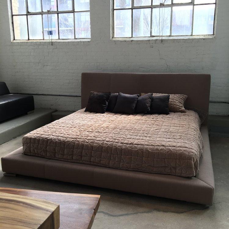 Copy of Mario platform bed