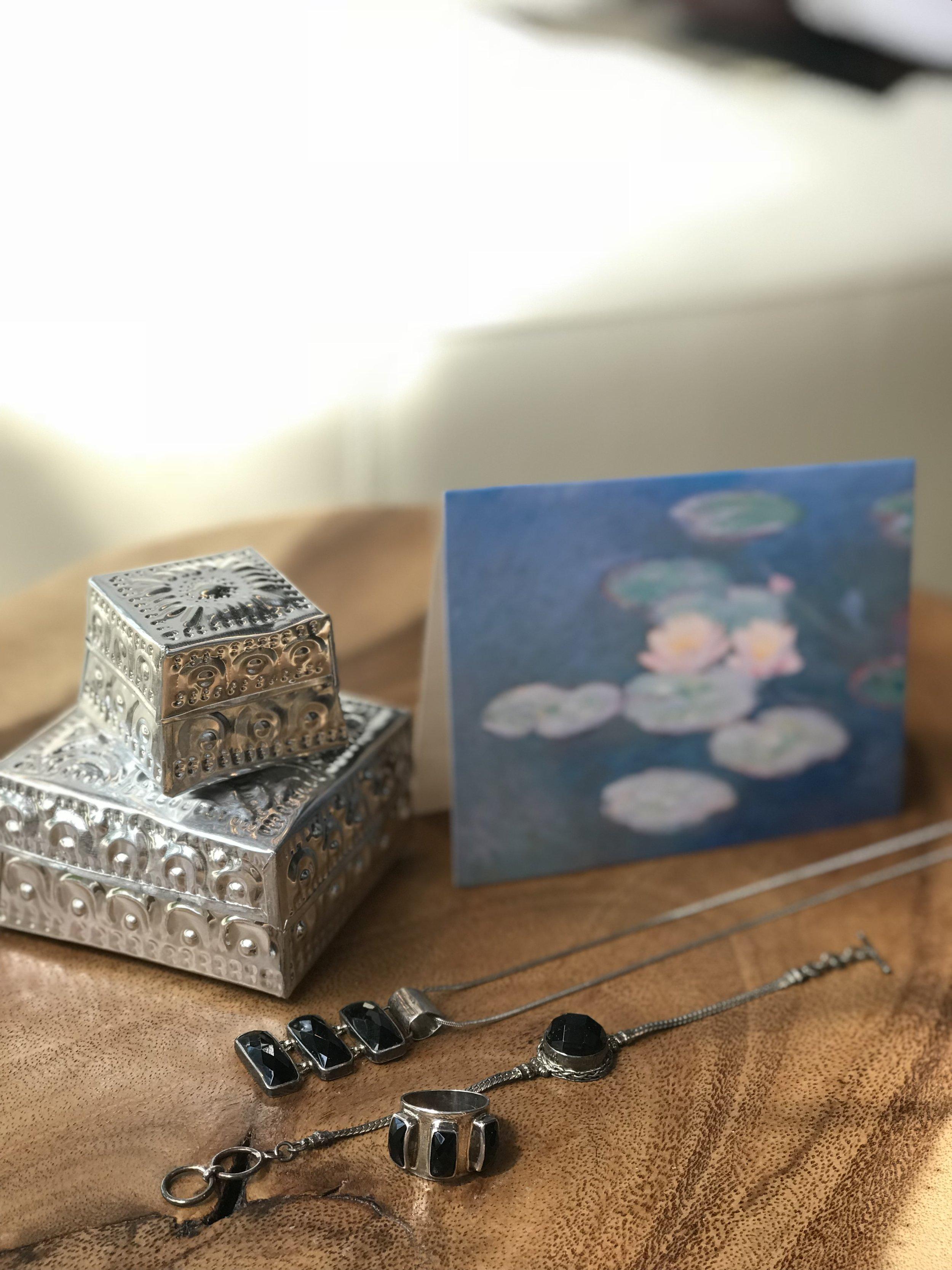 winnipeg furniture store. Onyx jewelry. Mother's Day gift guide.JPG