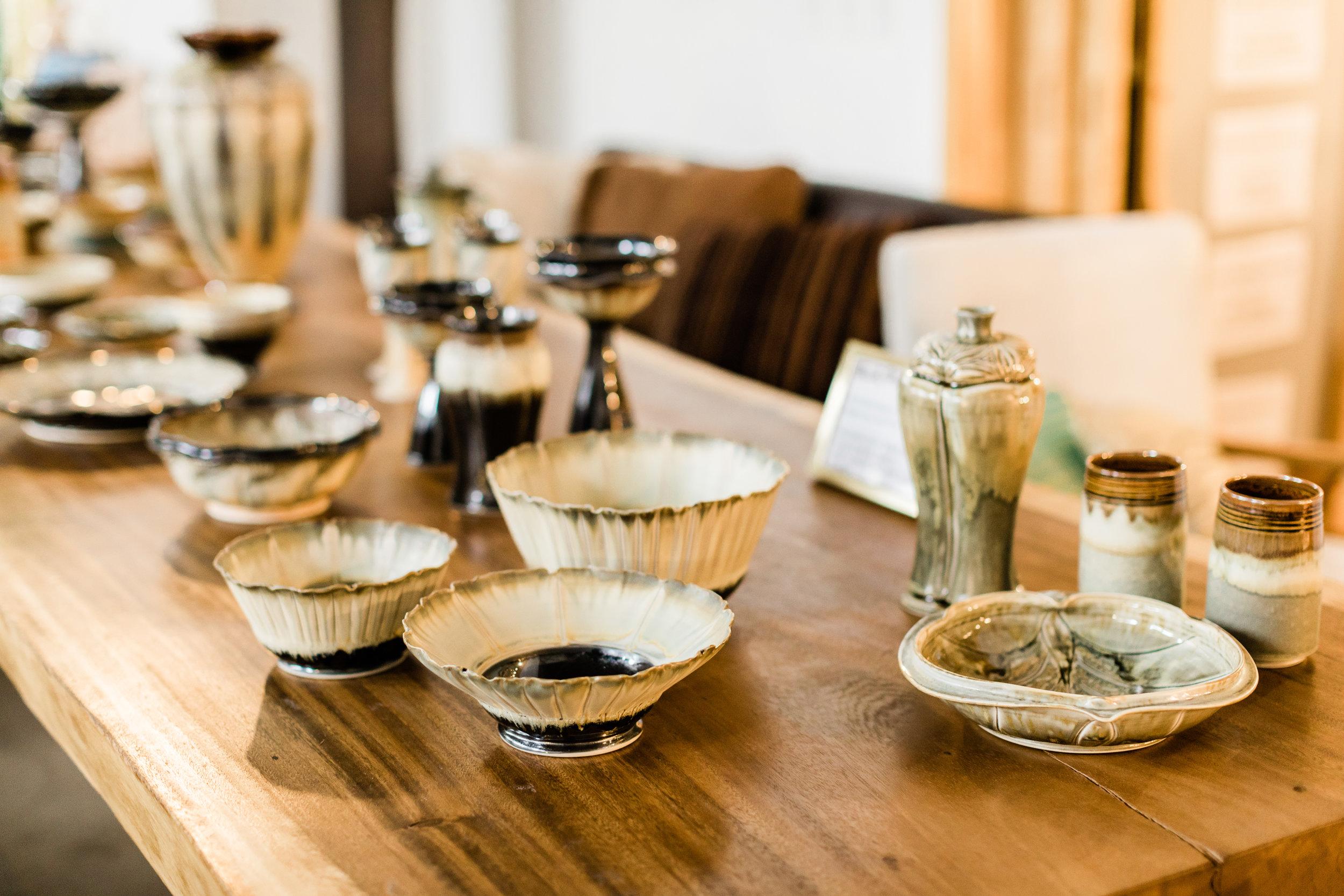 Kathrine Koop Ceramics