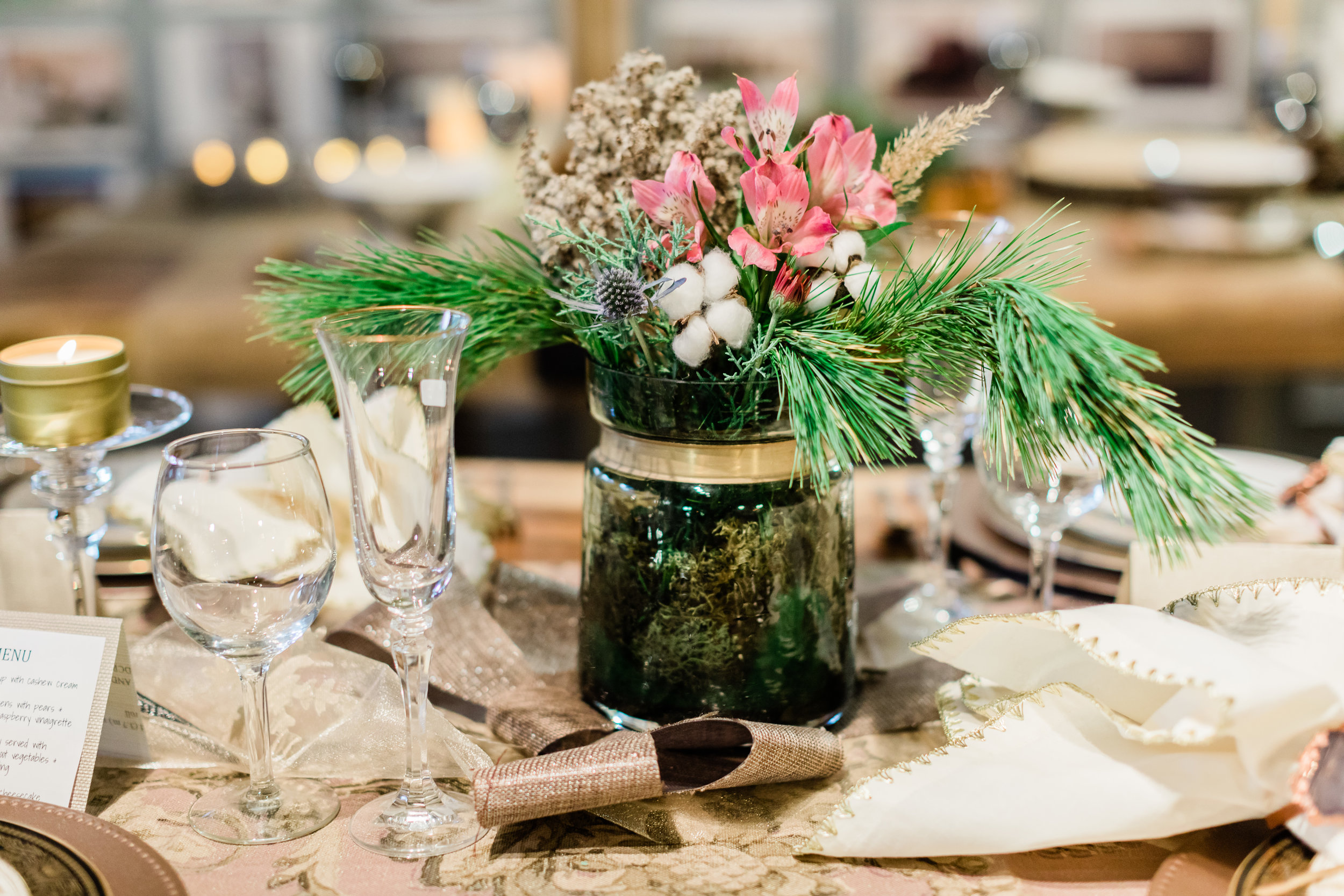 beautiful florals on a live edge dining table. 2018-11-29_BlueMoonFurnitureTableStories148.jpg
