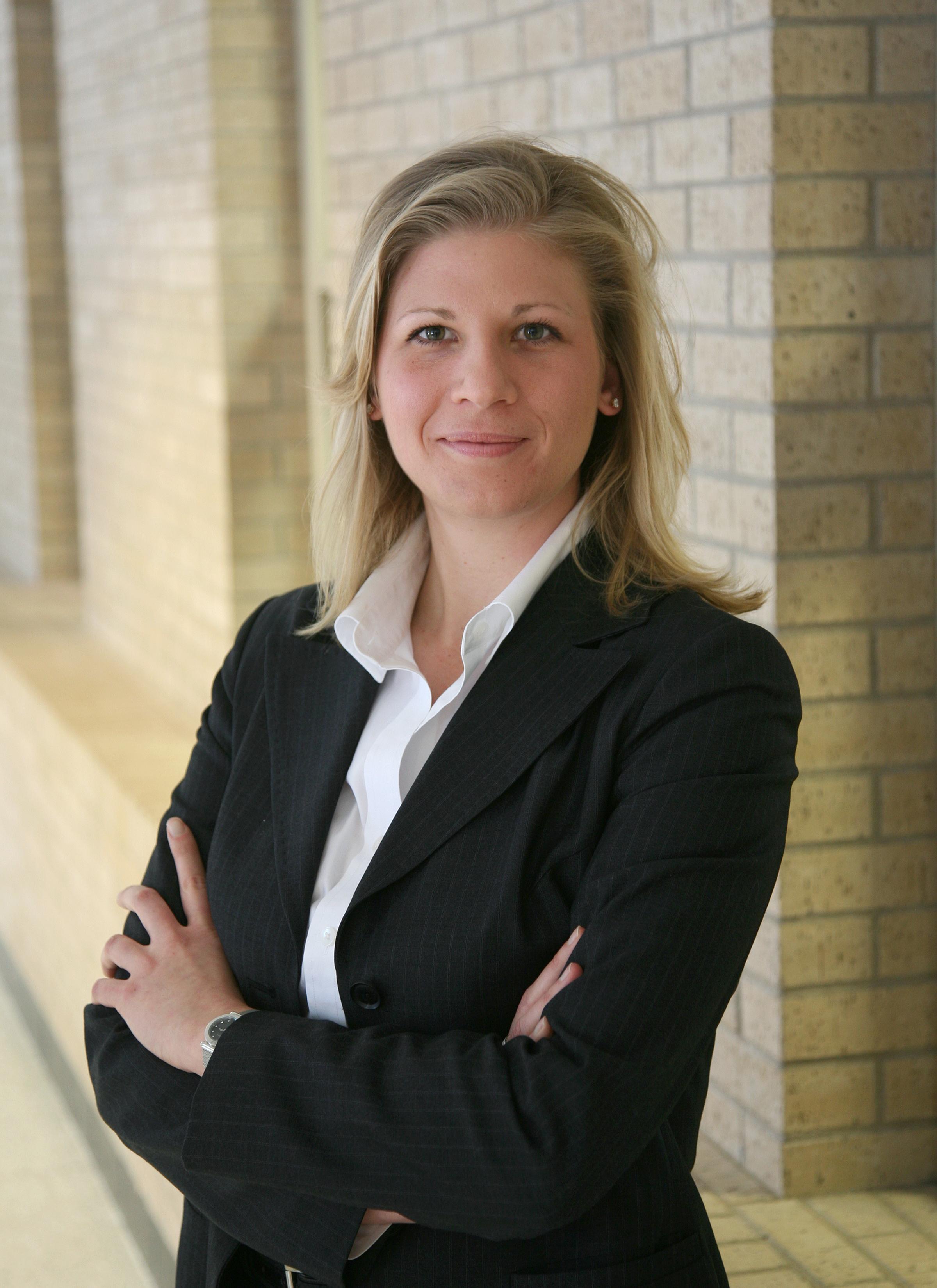 Michele Maiers, DC, MPH, PhD