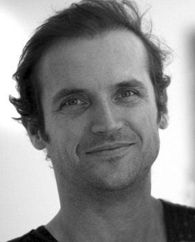 Dr Anthony Nicholson, CEO Chiropractic Development International