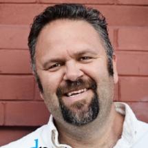 Dave Pettitt -