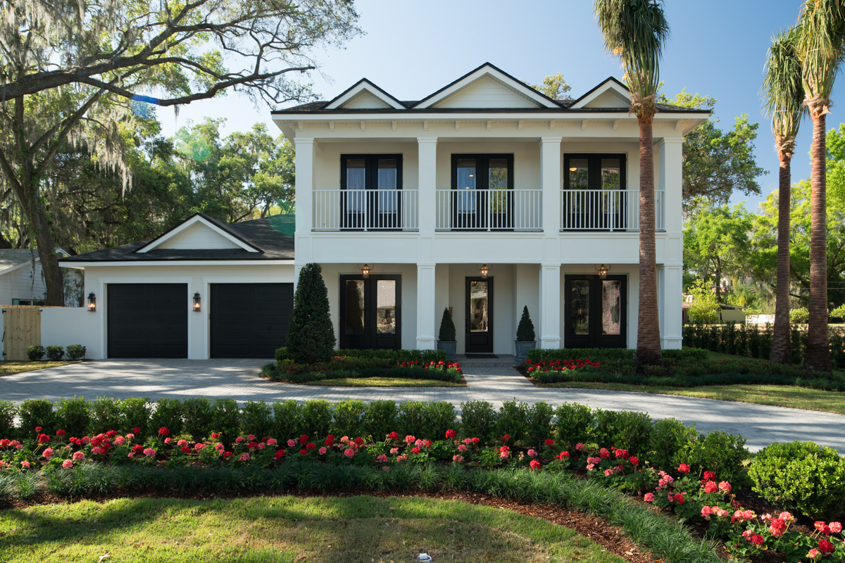 GAINES WAY - 2017 PARADE OF HOMES