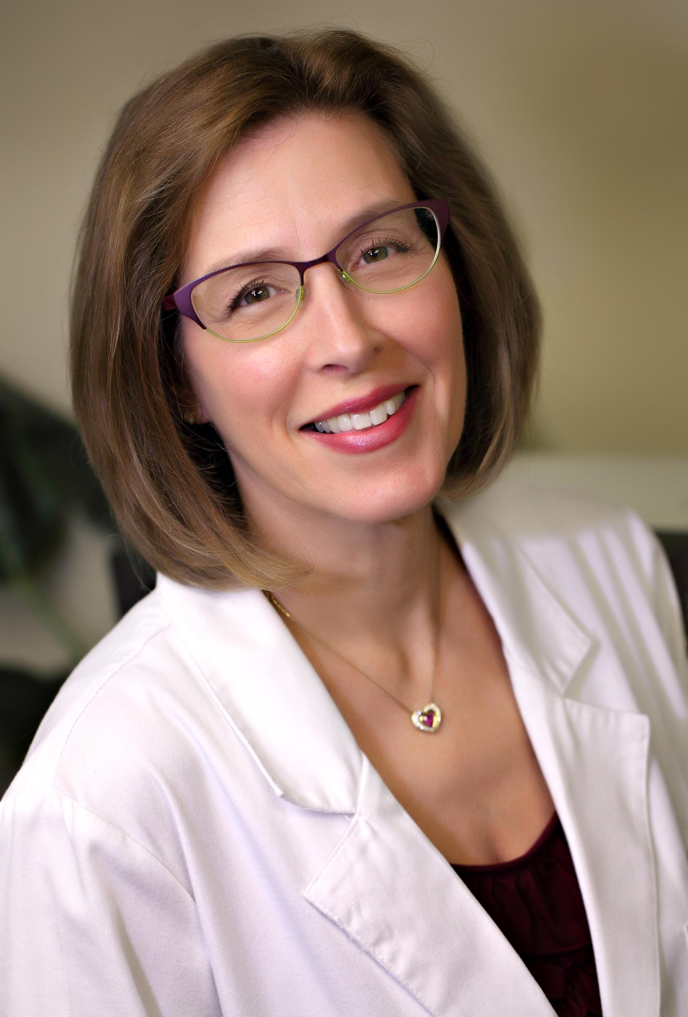 Elizabeth Christensen OD  Rancho Santa Fe Vision