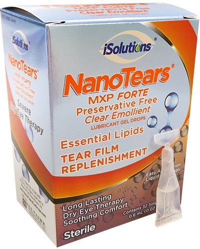 Severe Dry Eye Relief       Get FREE Samples Today (eye clinician's only)