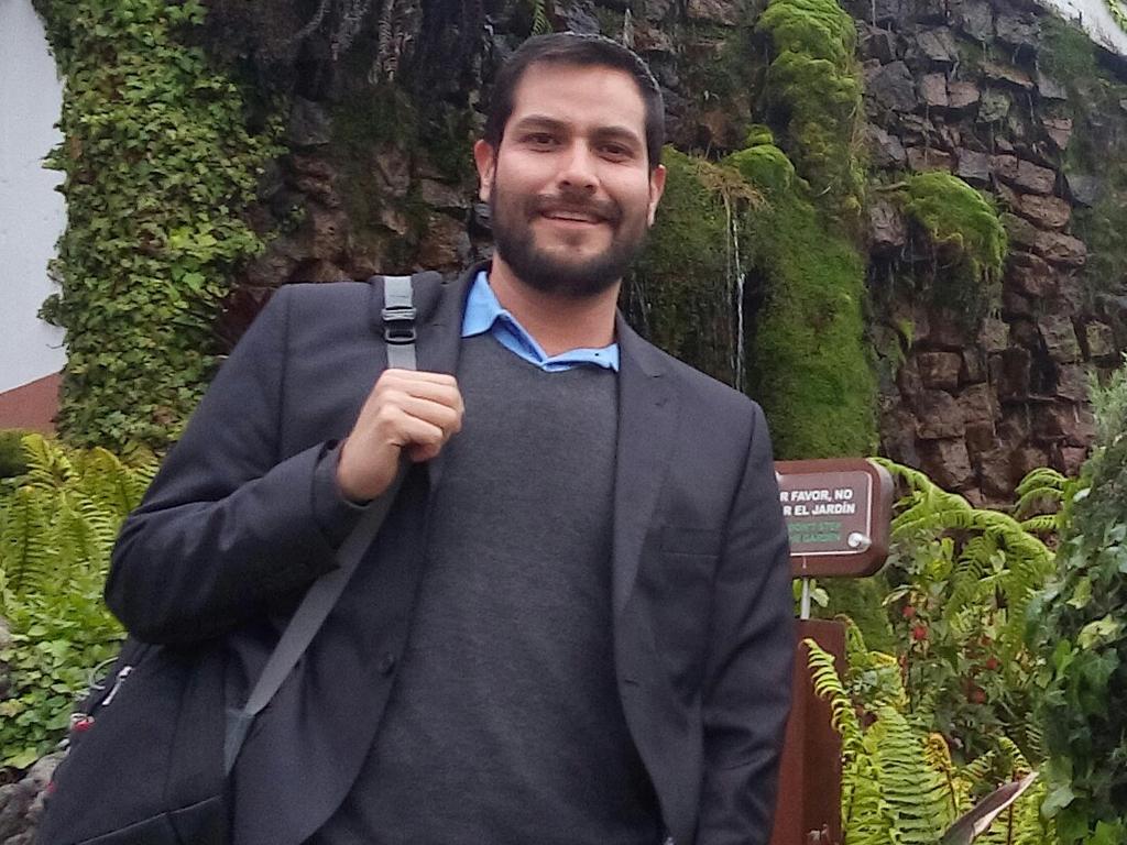 Dr. Cuauhtémoc Sandoval Salazar - Participara con la conferencia