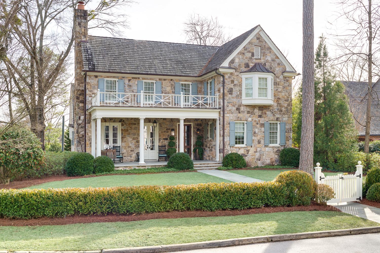 Front Exterior - Bonneau's House.jpg