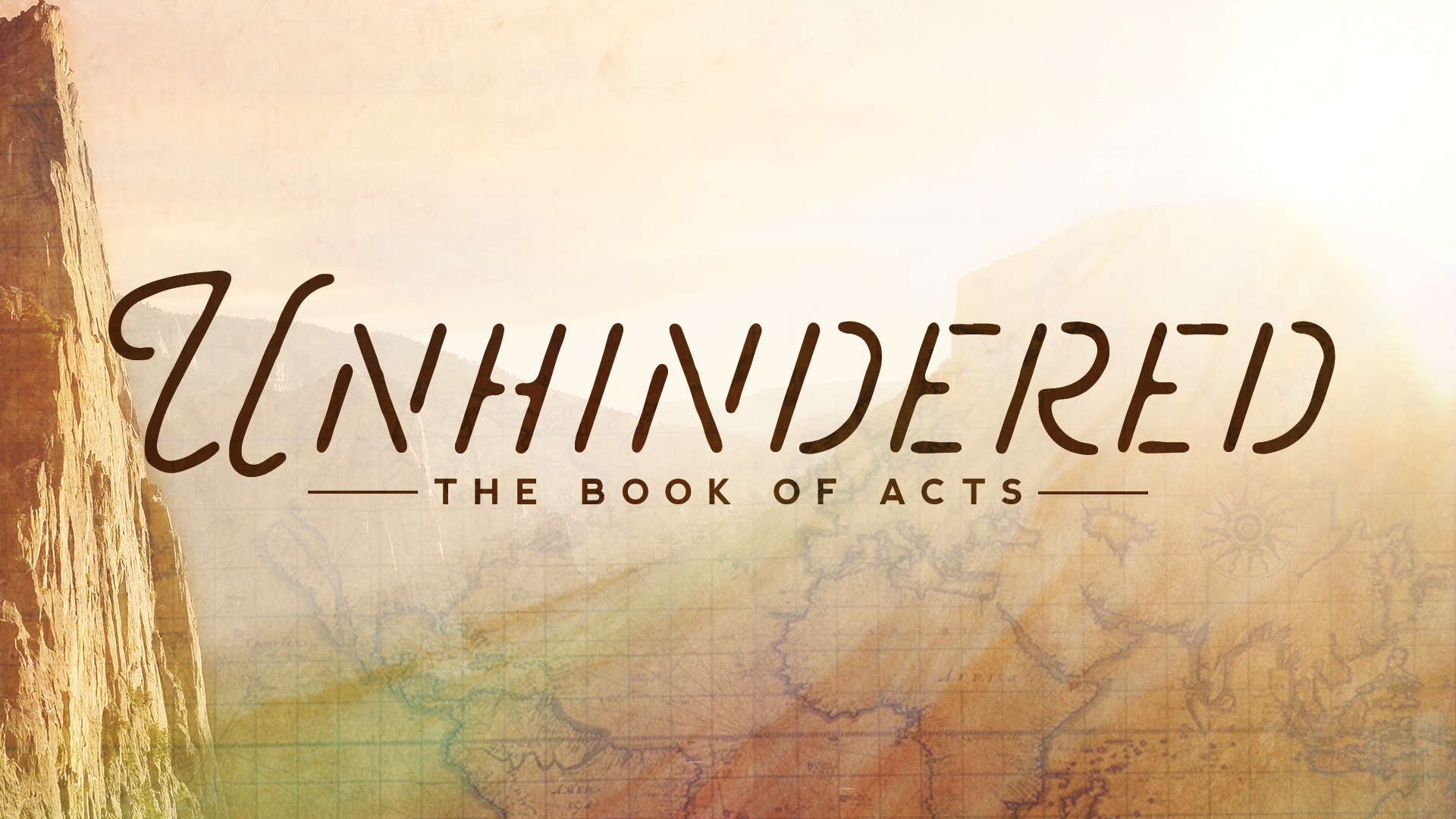 Unhindered Artwork