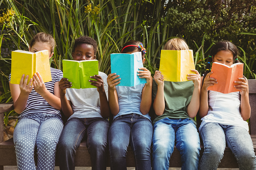 86% cannot readat grade level - 86% of Jackson's third graders cannot read at grade level - we're here to help change that.