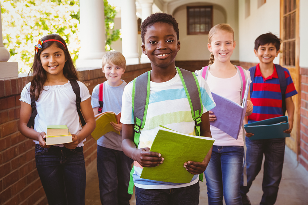 Average 2.3 GradeLevel Improvement - Soar students improve their reading by an average of 2.3 grade levels in just one year of after school tutoring, dramatically improving their ability to learn in every subject and increasing their chances of finishing school.