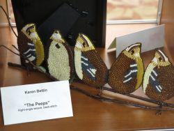 Copy of The Peeps