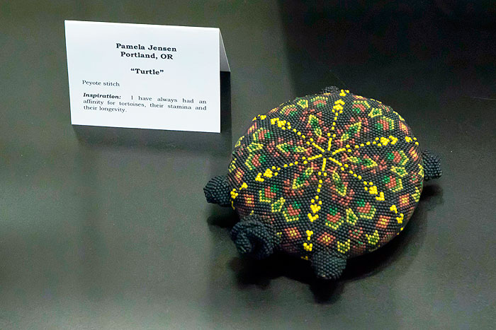 Turtle by Pamela Jensen