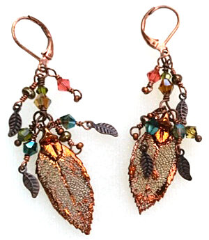 Introduction to Wire Wrapping - Teacher: Merle Sherman