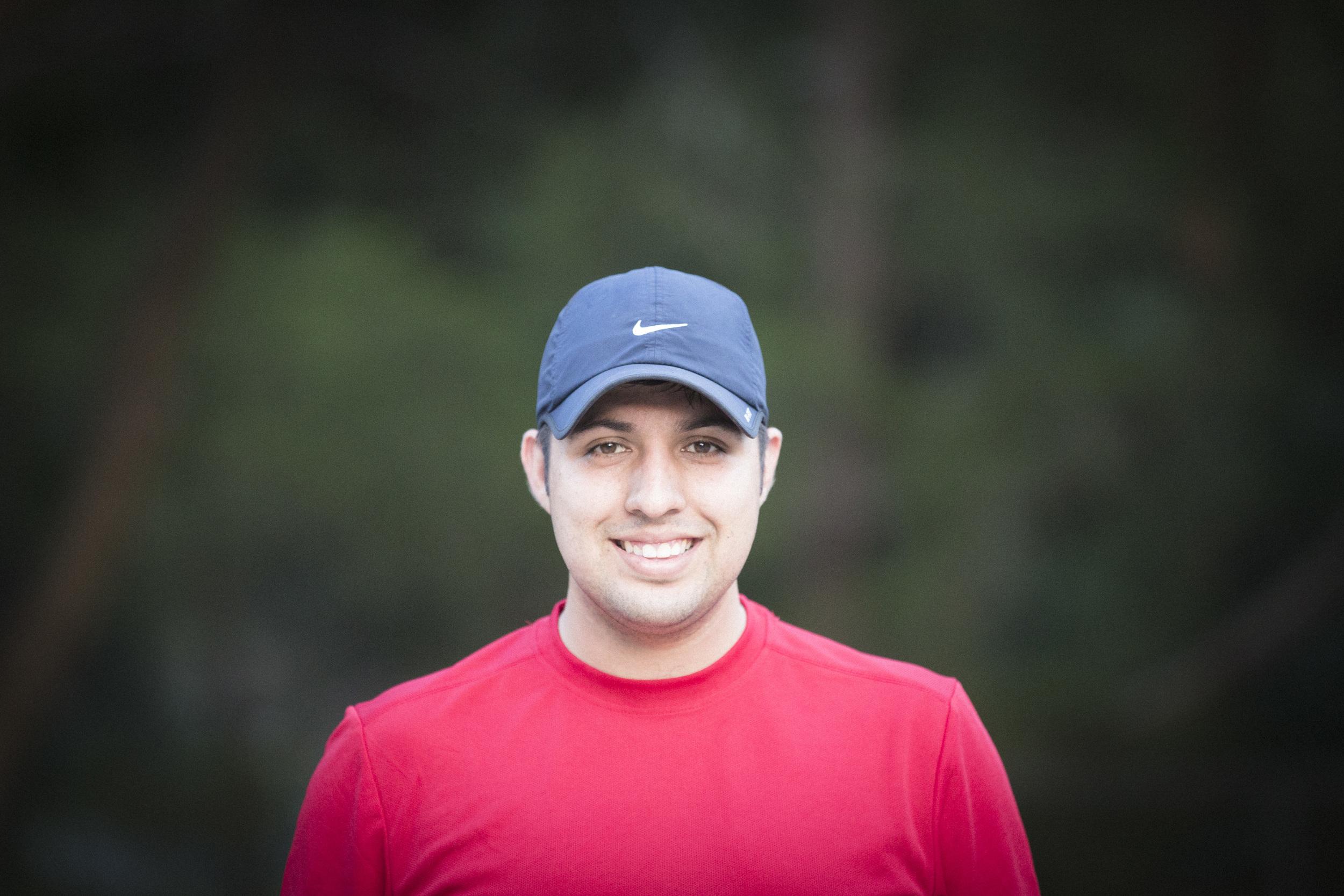 Bryan - Founder - Dog Runner