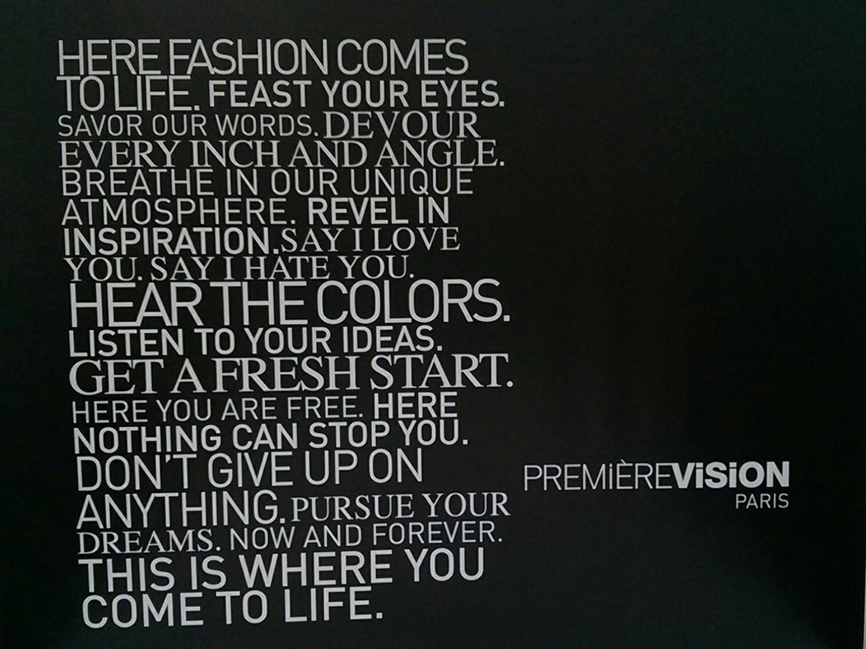 Première Vision Leather PARIS