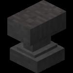 The Minecraft Anvil