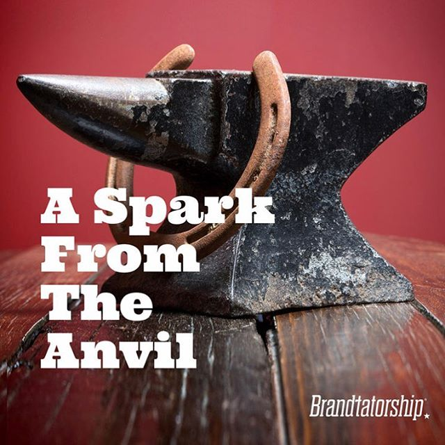 Introducing: The Dentist Episode #8 from A Spark From The Anvil takes us to a place we all don't want to go. The Dentist. And in the meantime we defend the industry and other unknown agencies. Visit Bitly.com/BTno-8 or click the link in the bio to listen. . . #Podcasts #Marketing #Agency #AdAgency #forgeinspiration #forgeideas