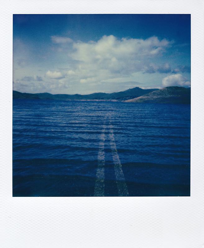Lost at the Lake