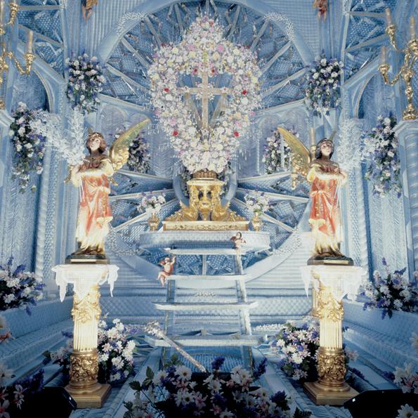 El Cruz del Romero, Andalusien 1994