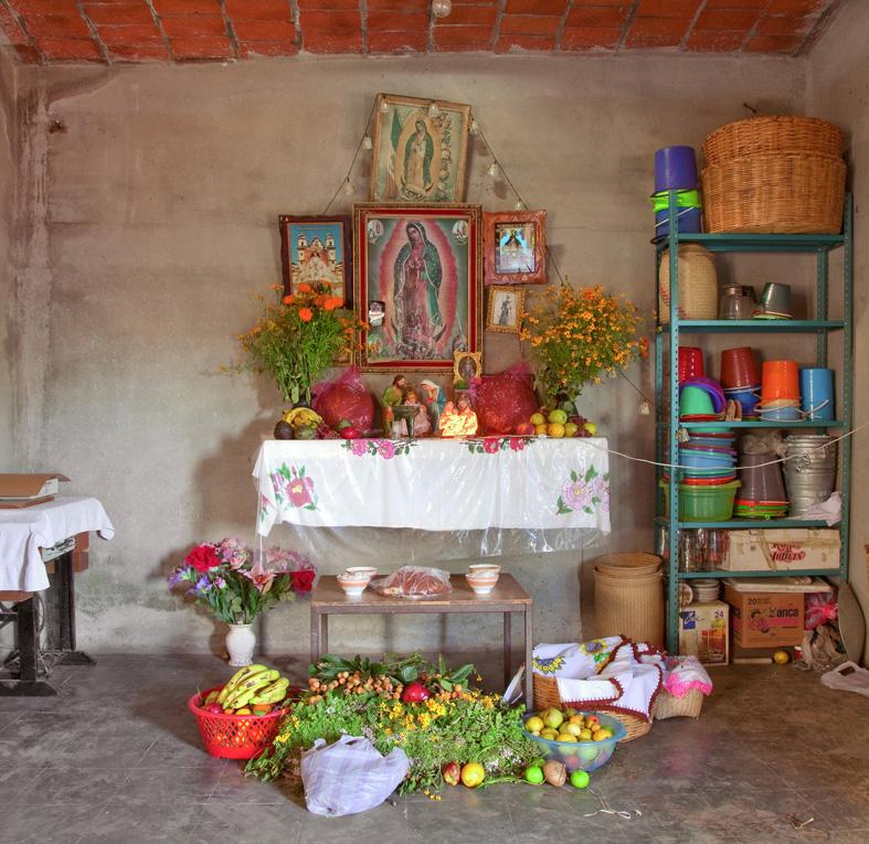Terstappen_Claudia_Alicias altar.jpg