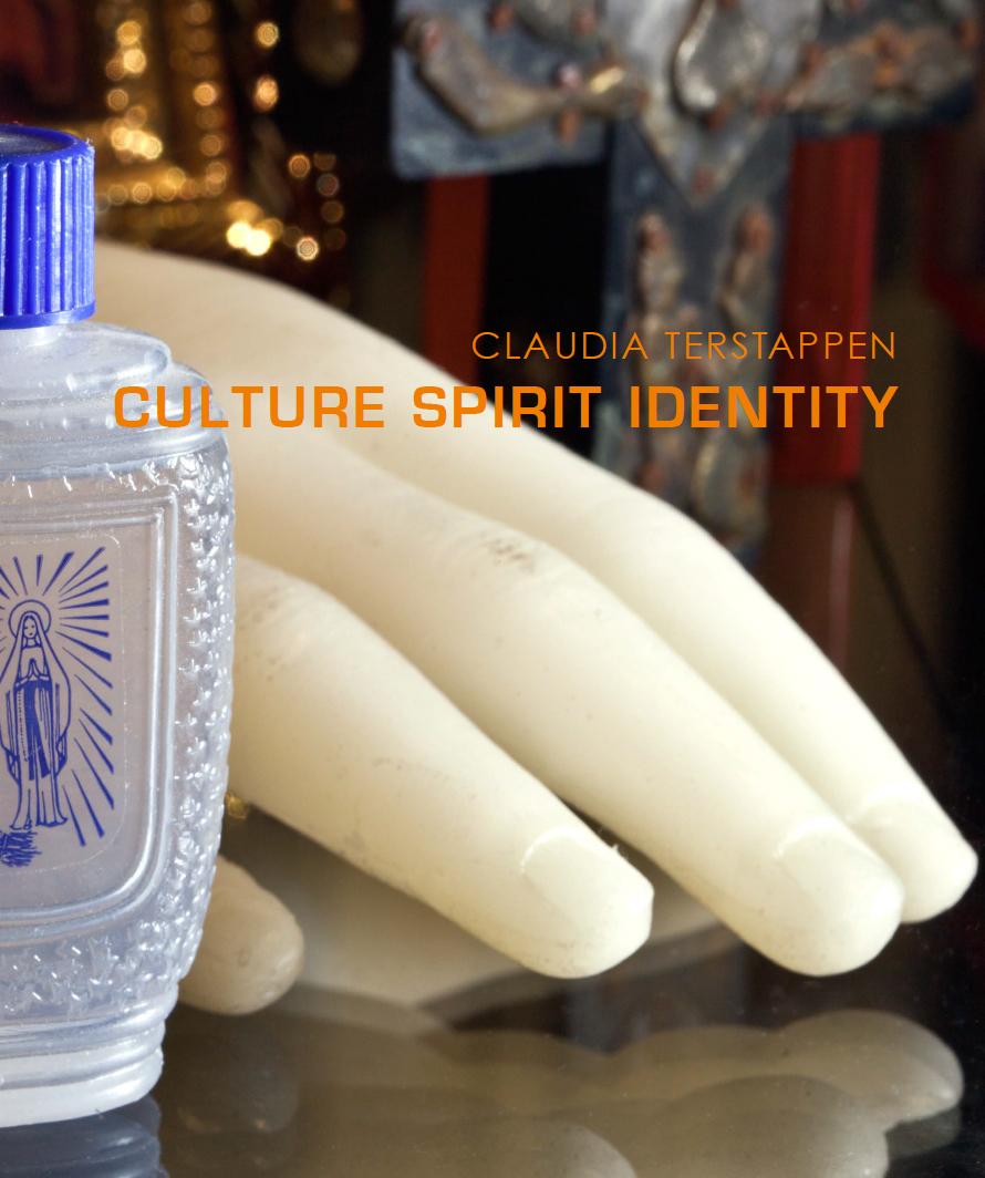 Culture Spirit Identity   ,  Warrnambool Art Gallery 2016, ISBN978-0-9942226-6-4  Available at: Warrnambool Art Gallery/ gallery@warrnambool.vic.gov.au
