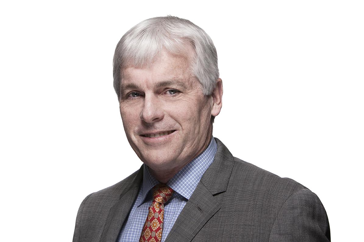 Richard Douglas QC