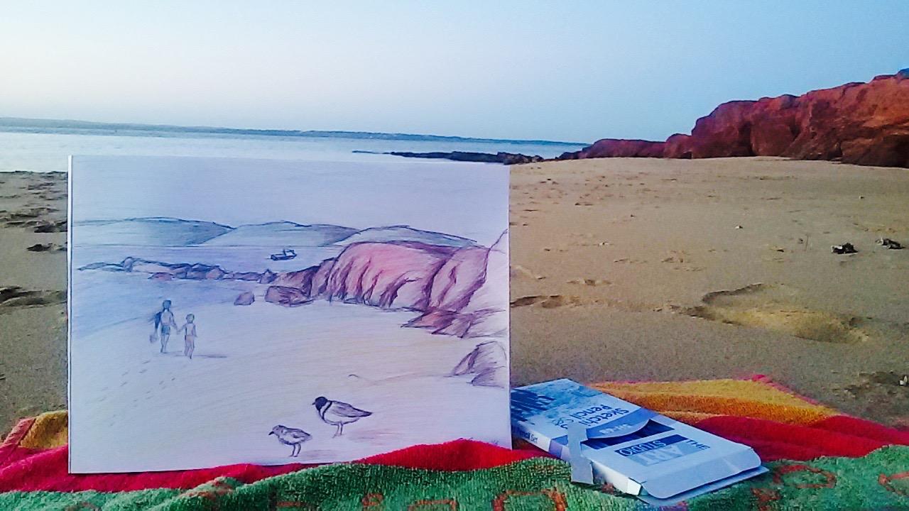 Nature Writing -