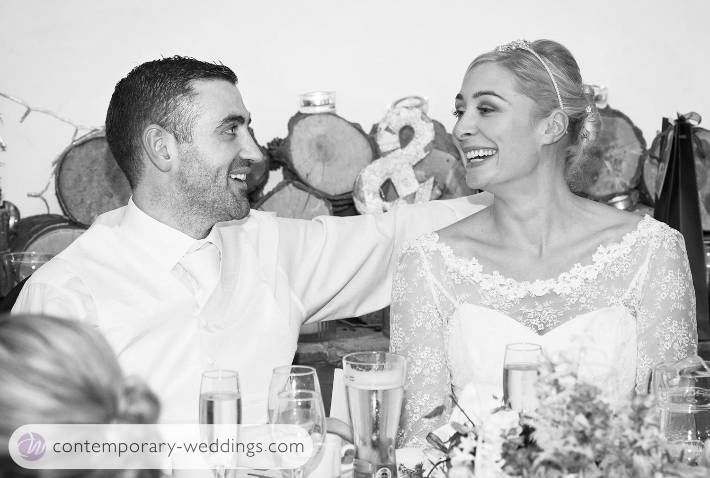 Bartle Hall Wedding Photographer
