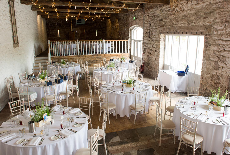 askham hall wedding 05