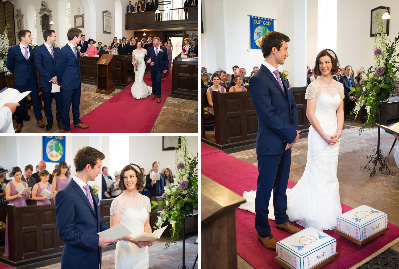 askham hall wedding 11