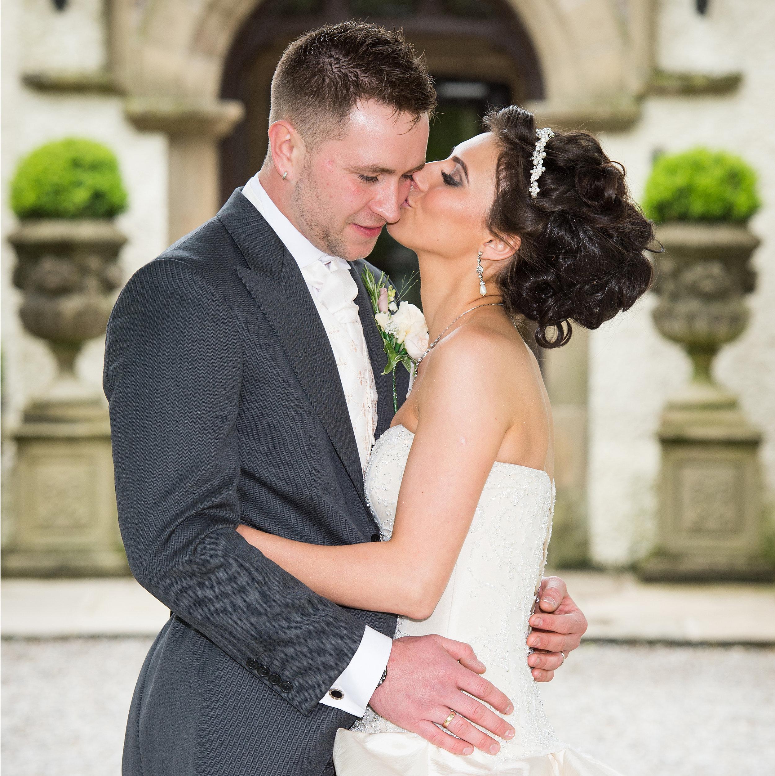 Your Wedding Photographer
