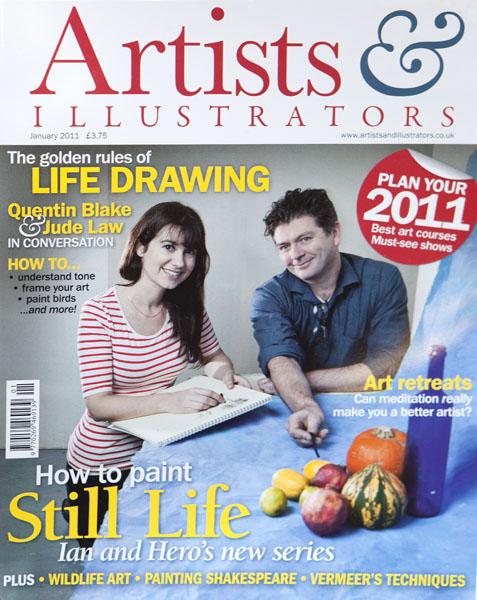Artist and Illustrators