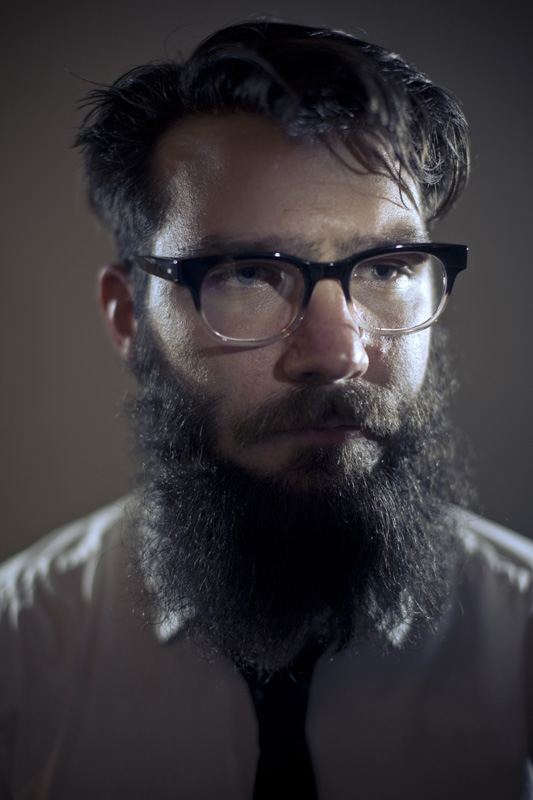 Henry-Beard