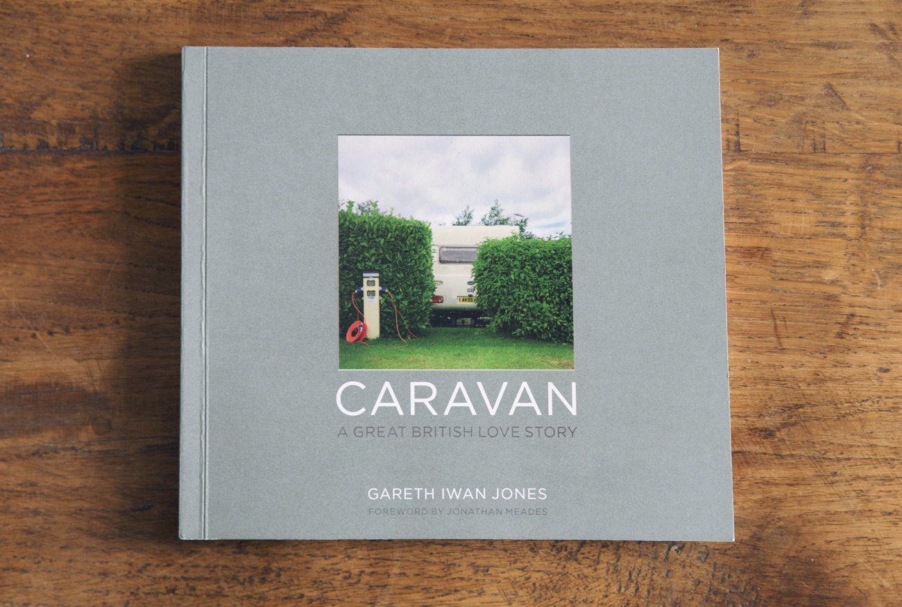 Caravan Photography Book