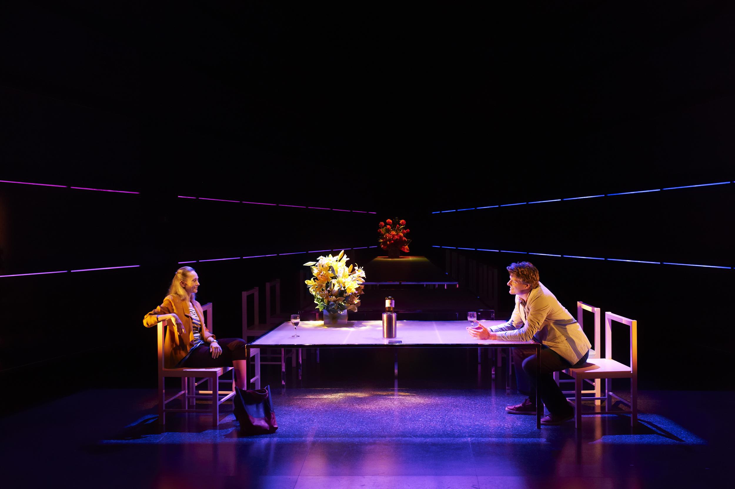 Boy Gets Girl, Myles Pollard and Alison Van Reeken Directed by Adam Mitchell