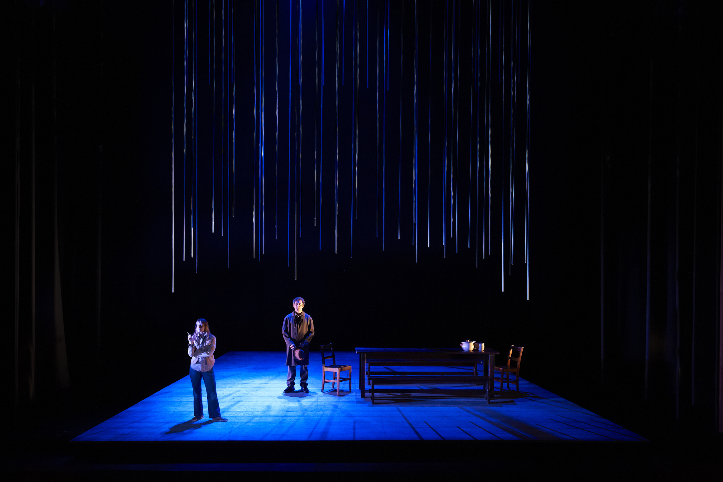 When the rain stops falling, Scott Sheridan, Fiona Pepper, directed by Adam Mitchell