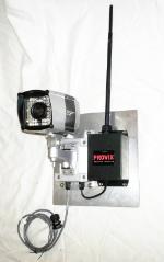 Description Pocket/Loader Set, fixed IR camera, wireless mobile monitor retails for $2,959.99