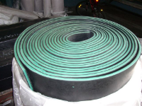 Big Rock SBR and Urethane Rubber available in all widths to 9 feet