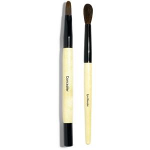 Bobbi Brown concealer and blending brushes