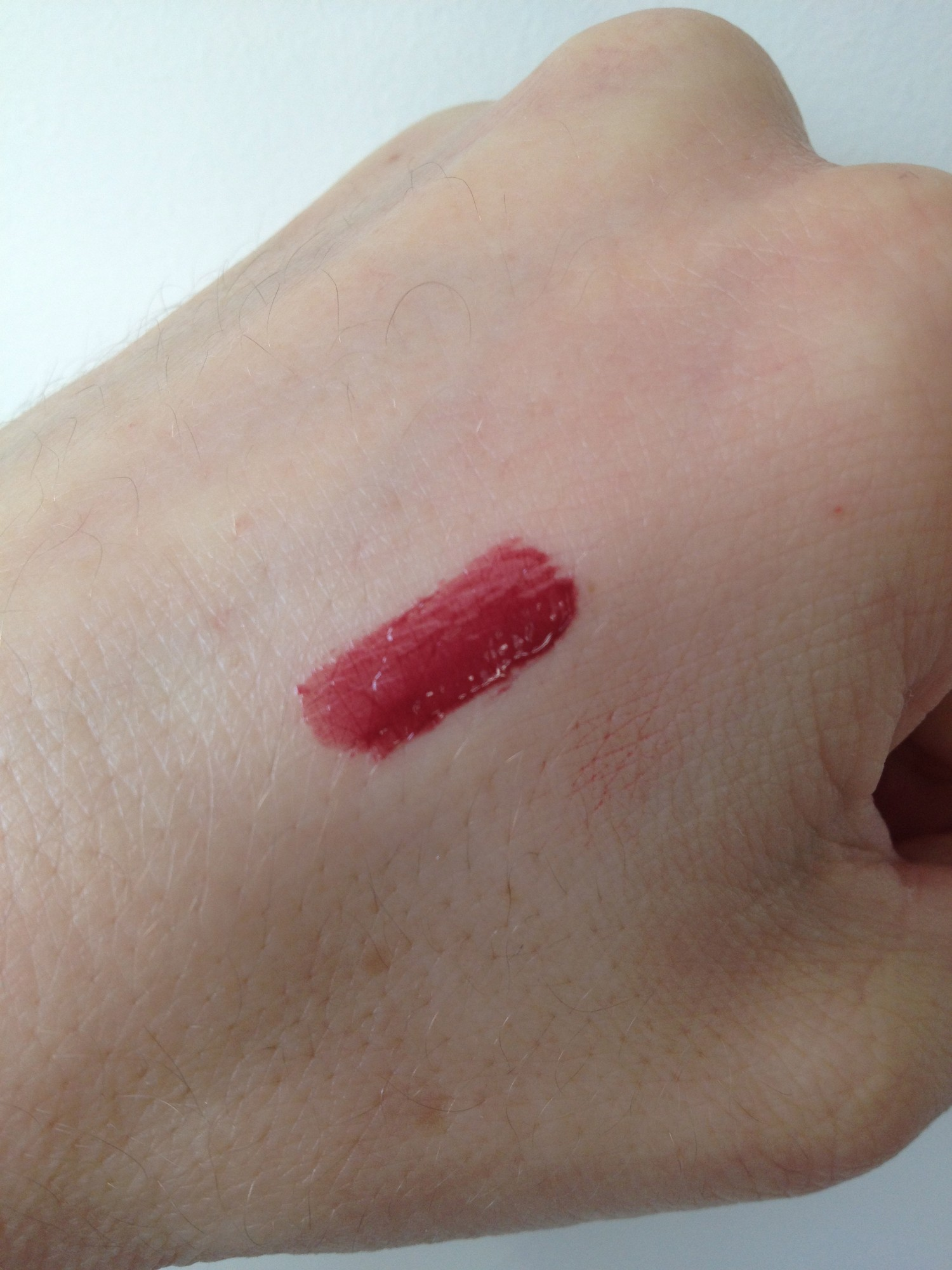 Bobbi Brown Rich Colour Gloss in Ruby Red