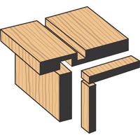 Custom Wood Components