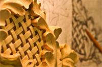Custom Hand Carving