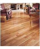 Plank Parquet Flooring