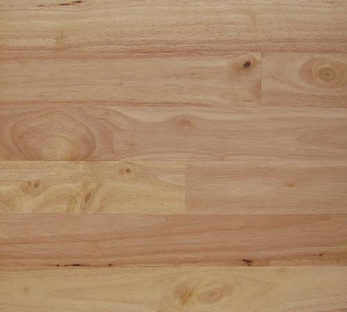 Grade AB Hevea Wood Flooring