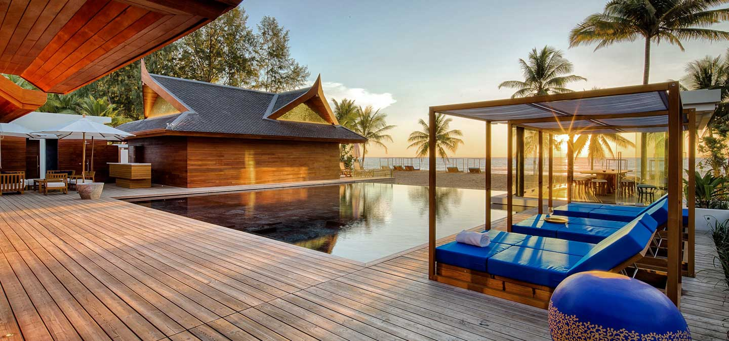 Iniala - Luxury Vacation Residences