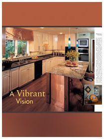 MIDSOUTH Magazine  September / October 2004 Kitchen Edition